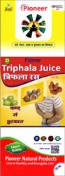 Herbal Triphala Juice 500 Ml