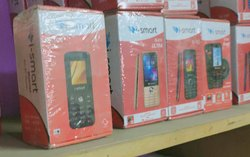 I Smart Mobile Phone