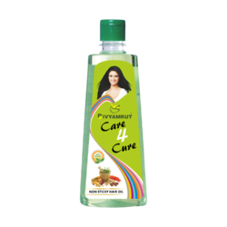 Care4 Cure Hair Oil