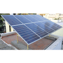 Residential Solar Power Plant with Subsidy