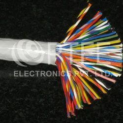 Silicone Teflon Cable