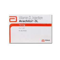 Arachitol Injection