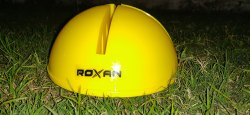 Roxan Four Way Dome Base For Hulla Hoop & Flat Ring & Pole