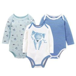 9af7ba445d0c9 Cotton And 100% COTTON INTERLOCK Girl Just Born Babies Dress