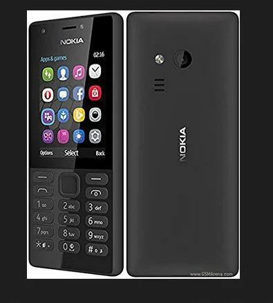 Nokia 216 (black) Mobile, Mobile Phone & Accessories | BK