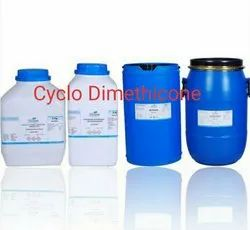 Cyclopentasiloxane And Dimethiconol
