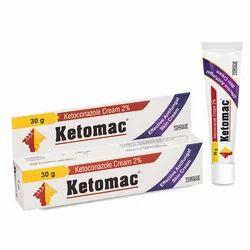 Ketomac Cream