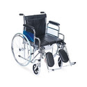 Albio Wheelchair with Commode