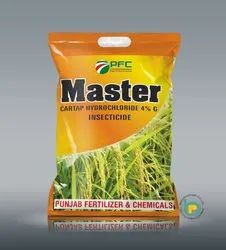 Insecticide Packaging Pouch