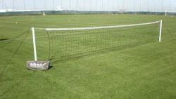 Soccer - Tennis Net Set