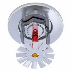 Standard Fire Sprinklers, For Commercial