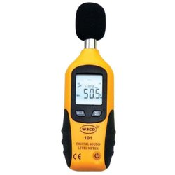 Waco 101 Digital Sound Level Meter