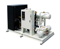 Water Cooled Chillers