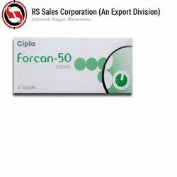 Forcan Capsules