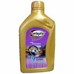 Relaxo Gear Steering Oil