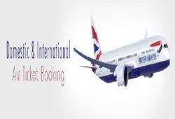 International Air Ticket Booking Service