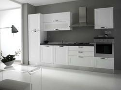 Commercial Stylish Modular Kitchen