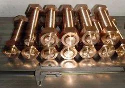 CA104 Aluminium Bronze