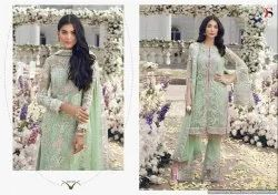 Fully Embroidery Pakistani Salwar Suits