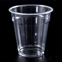 Plastic 200, 300, 450, 550 ml Disposable Water Glass
