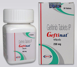 Gefitnib Tablets IP