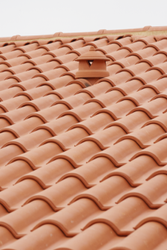 Faux Natural Roofing Tiles
