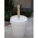 UV Resistant Elastomeric Exterior Acrylic Waterproof Coating