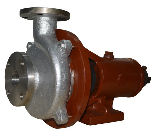 Stainless Steel Centrifugal Chemical Process Pump