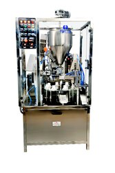 Tube Filling Machine India