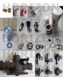 Atlas Copco Screw Compressor Spares
