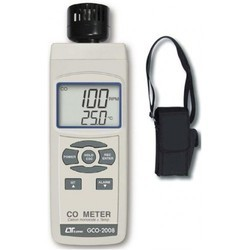 Lutron  - Co Meter - Model - Gco-2008