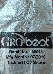Grobest Mulch 25 Micron (1x400 mtr)
