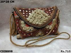 Ethnic Banjara Sling Bag