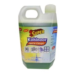 Kohinoor Liquid Gel Detergent