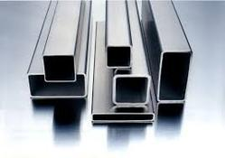 Stainless Steel Rectangular Pipes Tubes