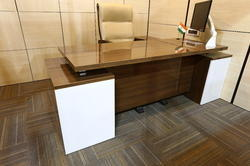 Office Cabin Table