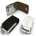 Customized Leather USB Pendrive