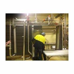 Plate Heat Exchanger Repairing Services