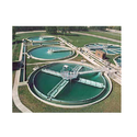 Civil Sewage Treatment Plant