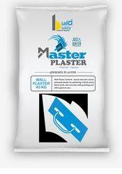Master Plaster, 15mm, Packaging Size: 40kg Bag