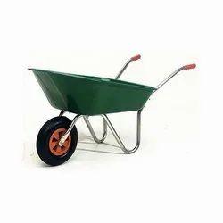 Single Wheel Barrows