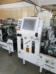 BOBST AMBITION-106 A1