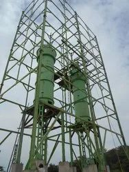 Vertical Shaft Kiln