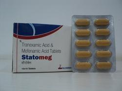 Tranexamic Acid & Mefenamic Acid Tablet