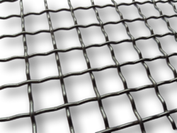 Intermediate Wire Mesh