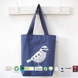 Bio Cotton Shopper Bag