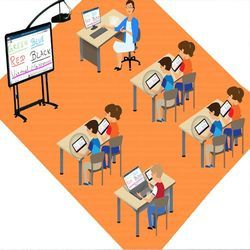 Smart Class Room Setup Service