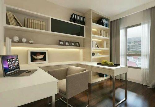Study Room Interior in Bengaluru Bangalore by S K Furniture ID
