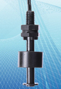 Polypropylene Plastic Vertical Float Switch