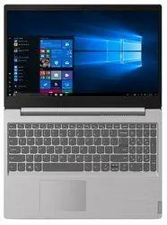 S145 Silver Lenovo laptops, Model Name/Number: S 145, Screen Size: 15 Inch